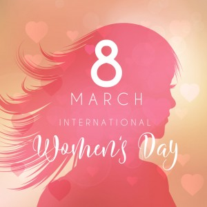 vc social media - womensday